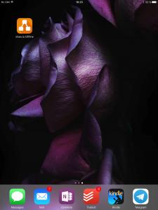 draw.io-像主屏幕上的本机应用程序一样!