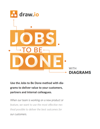 draw.io,要完成的图表和工作-白皮书