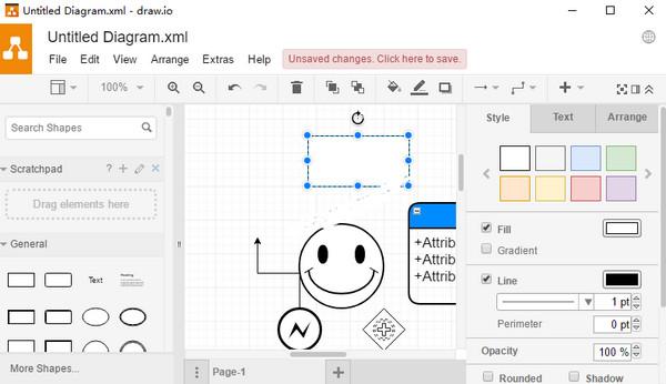 draw.io desktop
