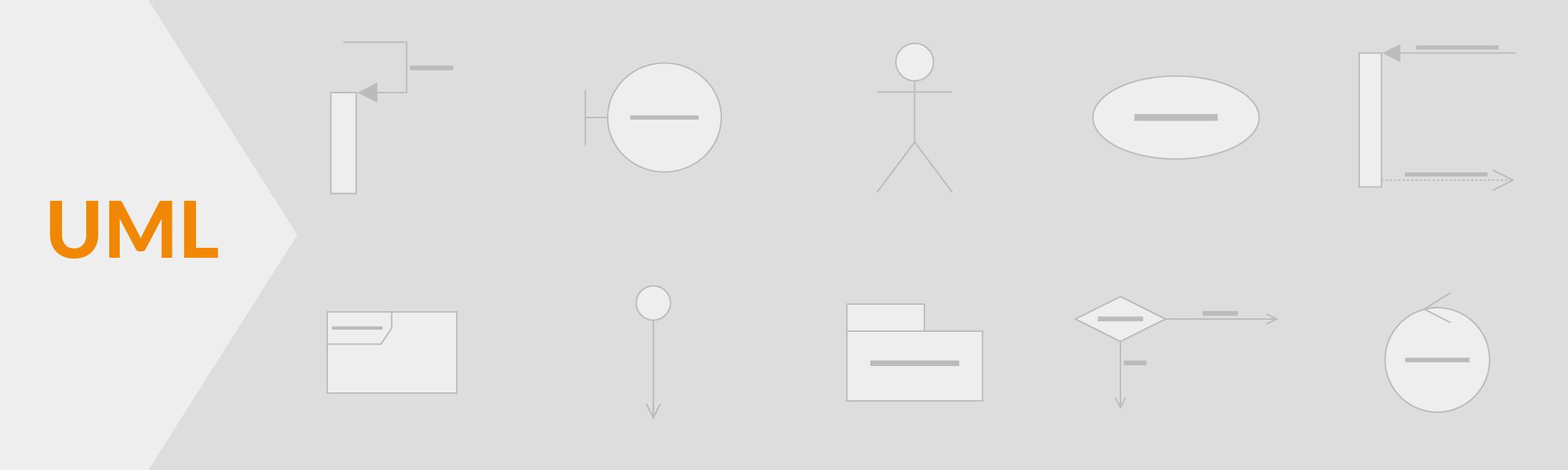 使用draw.io创建各种不同的uml图